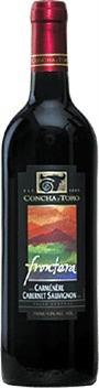 Concha Y Toro Winemakers Lot Blend